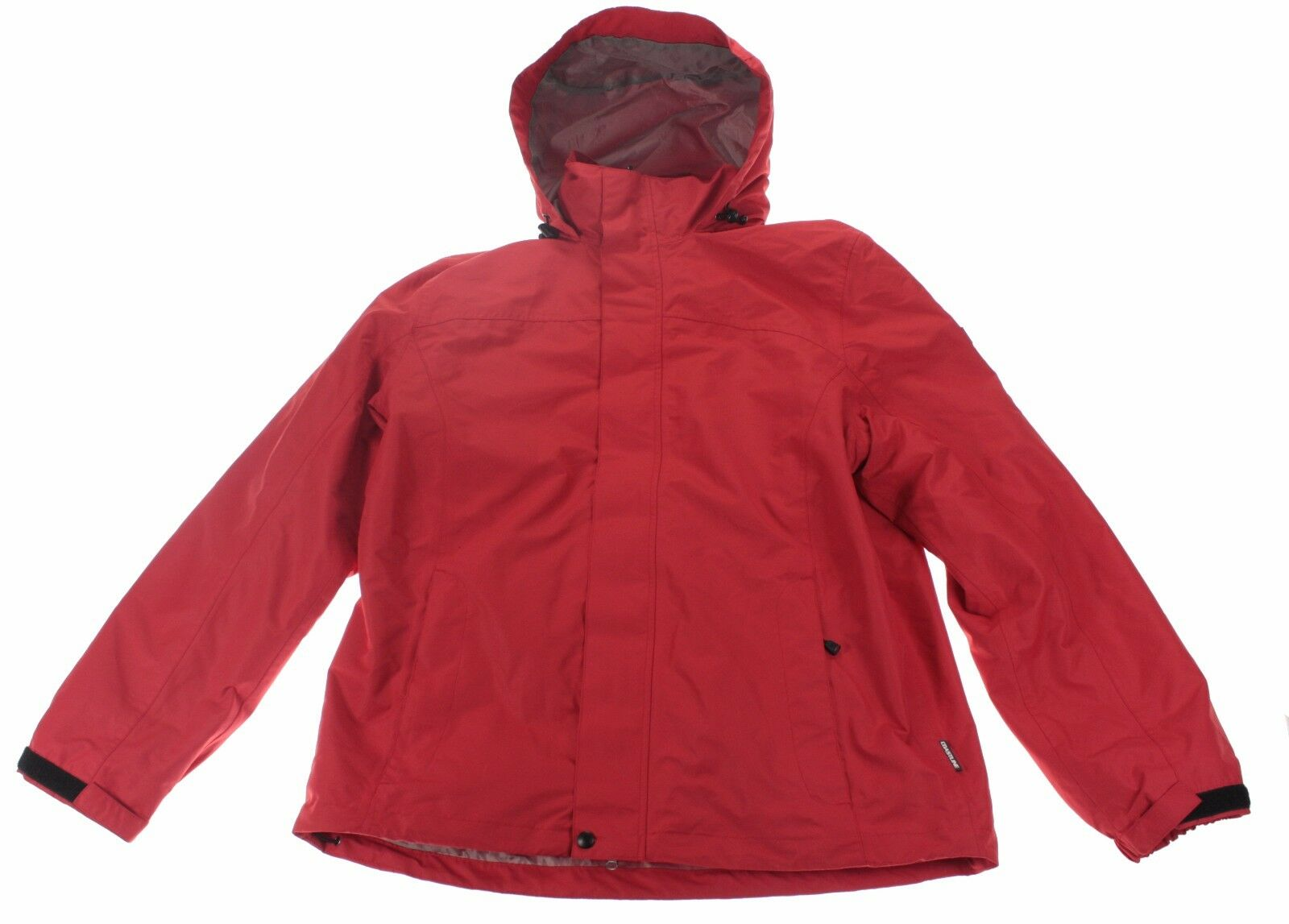 Taille Veste Rouge Homme Coastline F046cf In1 2 Neuf L RvnwYP