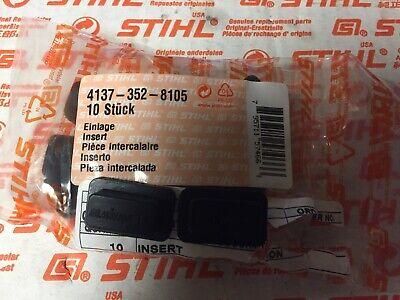 Gas Fuel Tank For STIHL FS72 FS74 FS76 FS75 FS80 FS85 41373500410 Models Element