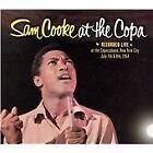 Sam Cooke - at the Copa (Live Recording, 2013)