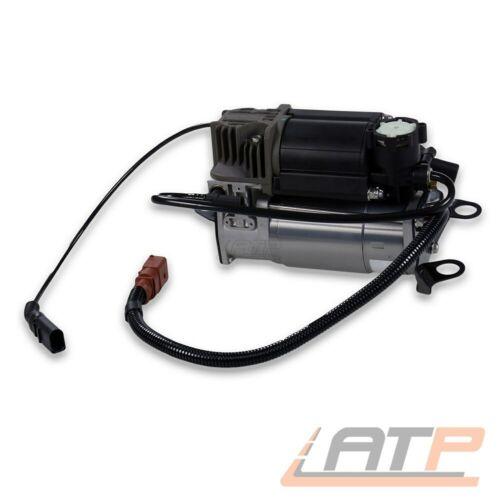 Compresor suspensión neumática nivel regulación audi a6 4f c6 allroad BJ 06-11