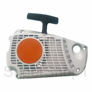 Recoil Rewind Starter Assembly For for STIHL MS193T MS192T MS192TC 1137 080 2108
