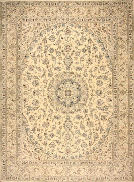Orientteppich Echter Handgeknüpfter Perserteppich  (405 x 298)cm NEU - Nr. 189