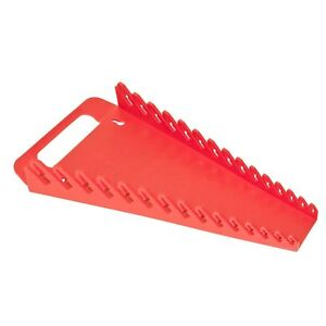 ERNST-MADE-IN-USA-QUALITY-RED-15-SPANNER-WRENCH-RACK-TOOL-ORGANIZER-5088