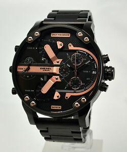 Diesel-DZ7312-Mr-Daddy-2-0-XL-Herren-Armbanduhr