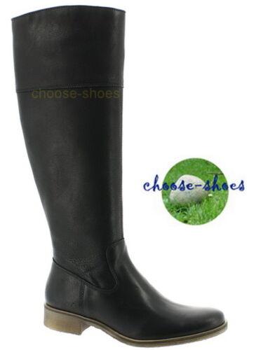 "Kickers /""botas/"" longboots 444560-508 Black"