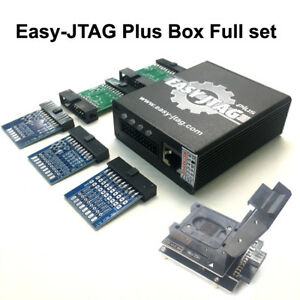 Details about z3x easy j-tag plus box with EMMC socket For HTC/ Huawei/LG/  Motorola /Samsung
