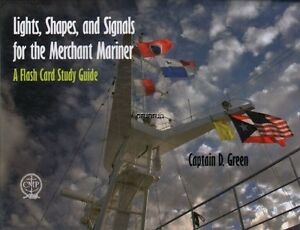 Mariner/'s Guide to Racing Signals