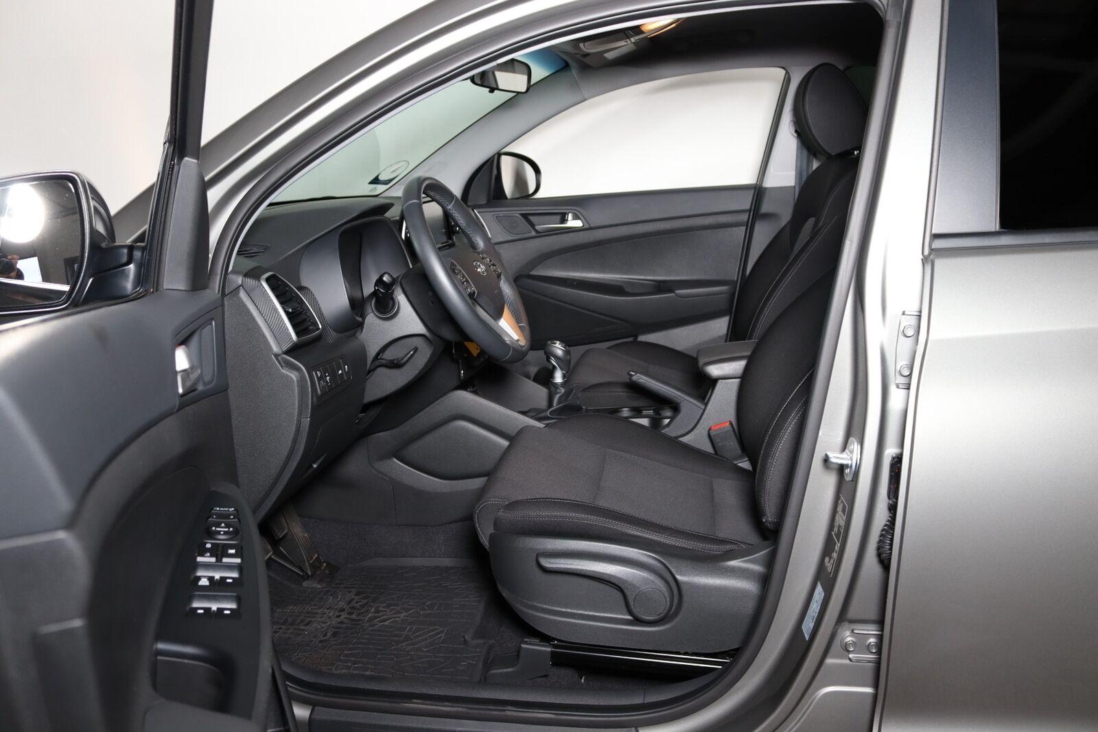 Hyundai Tucson 1,6 GDi Life - billede 6