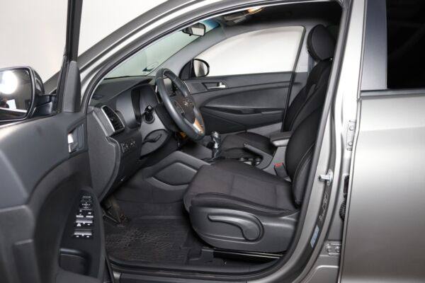 Hyundai Tucson 1,6 GDi Life billede 6