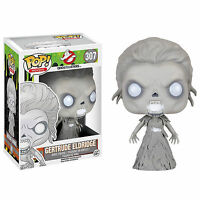 Funko Ghostbusters Pop Gertrude Eldridge Vinyl Figure Toys Collectible Movie