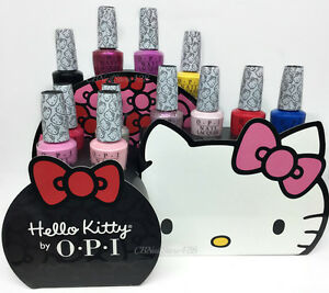 Nail-Lacquer-HELLO-KITTY-opi-Collection-Spring-2016-Pick-Any-Shade-0-5oz
