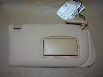 2003-2012 Maserati Quattroporte Sun Visor Clip Hook Hanger OEM 03-12