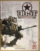 Dust Warfare: Core Book