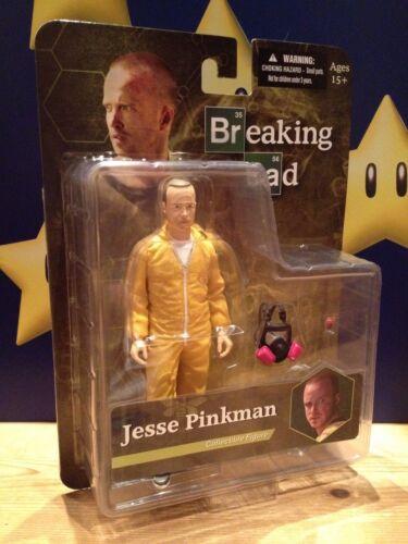 """NUOVISSIMO * Breaking Bad Jesse Pinkman 6/"""" MEZCO da collezione Figure"""
