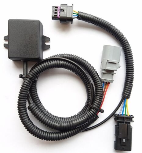 EGR Valve Emulator Simulator for VW SEAT SKODA 1.2 TDI CFWA Plug/&Play