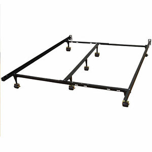 Adjustable Size Full Twin Queen King 7