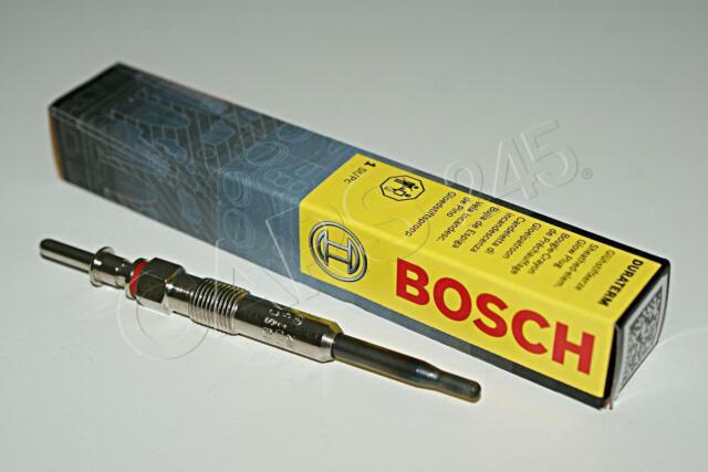Bosch Bougie de préchauffage GLP002 0250201032 x6
