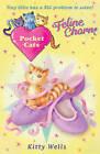 Pocket Cats: Feline Charm by Kitty Wells (Paperback, 2010)