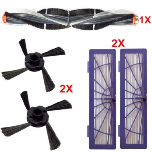 Combo Side Brush Filter Kits For 70e 75 80 85 Vacuum Cleaner Tool