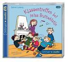 Klassentreffen bei Miss Braitwhistle (2 CD) von Sabine Ludwig (2015)
