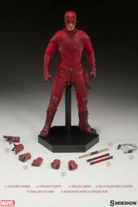 Marvel Comique Ver.   Daredevil Sixième Échelle Action Figure Sideshow
