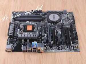 ASUS Z97-A Motherboard LGA 1150 Socket H3 Intel Z97 DDR3  100/% tested