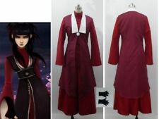 NEW Avatar Toph Beifong cosplay costume Handmade COS