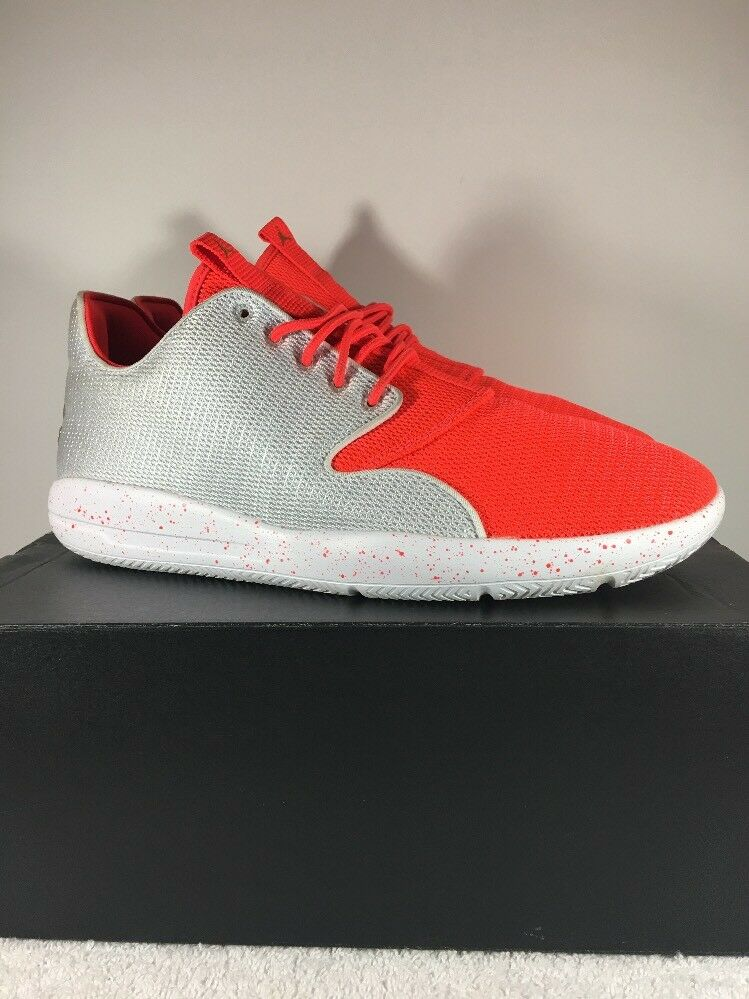 Nike Air Jordan Eclipse Infrared 724010 126 Mens Price reduction Casual wild