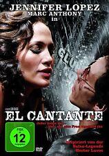 El Cantante (Biopic über Salsa-King Hector Lavoe )- Marc Anthony, Jennifer Lopez