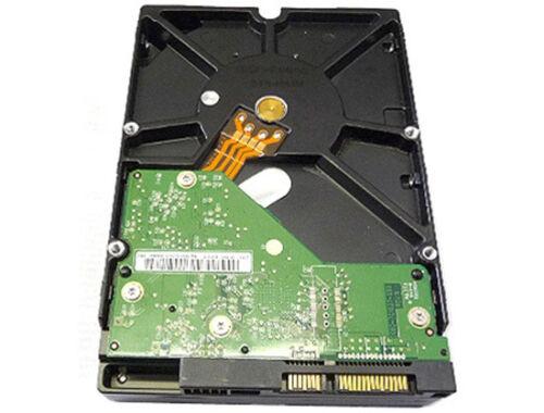 CCTV DVR Hard Drive White Label 640GB 8MB Cache 7200RPM SATA Internal Desktop