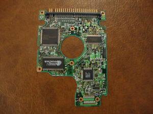 Hitachi-IC25N040ATCS04-0-MLC-H32687-PN-07N8327-07N9085-H69067-40gb-IDE-PCB