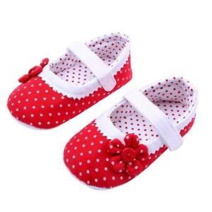 Zapatos Calzado De Bebe Casuales Bebes Para Niñas Recién Nacidos Primeros