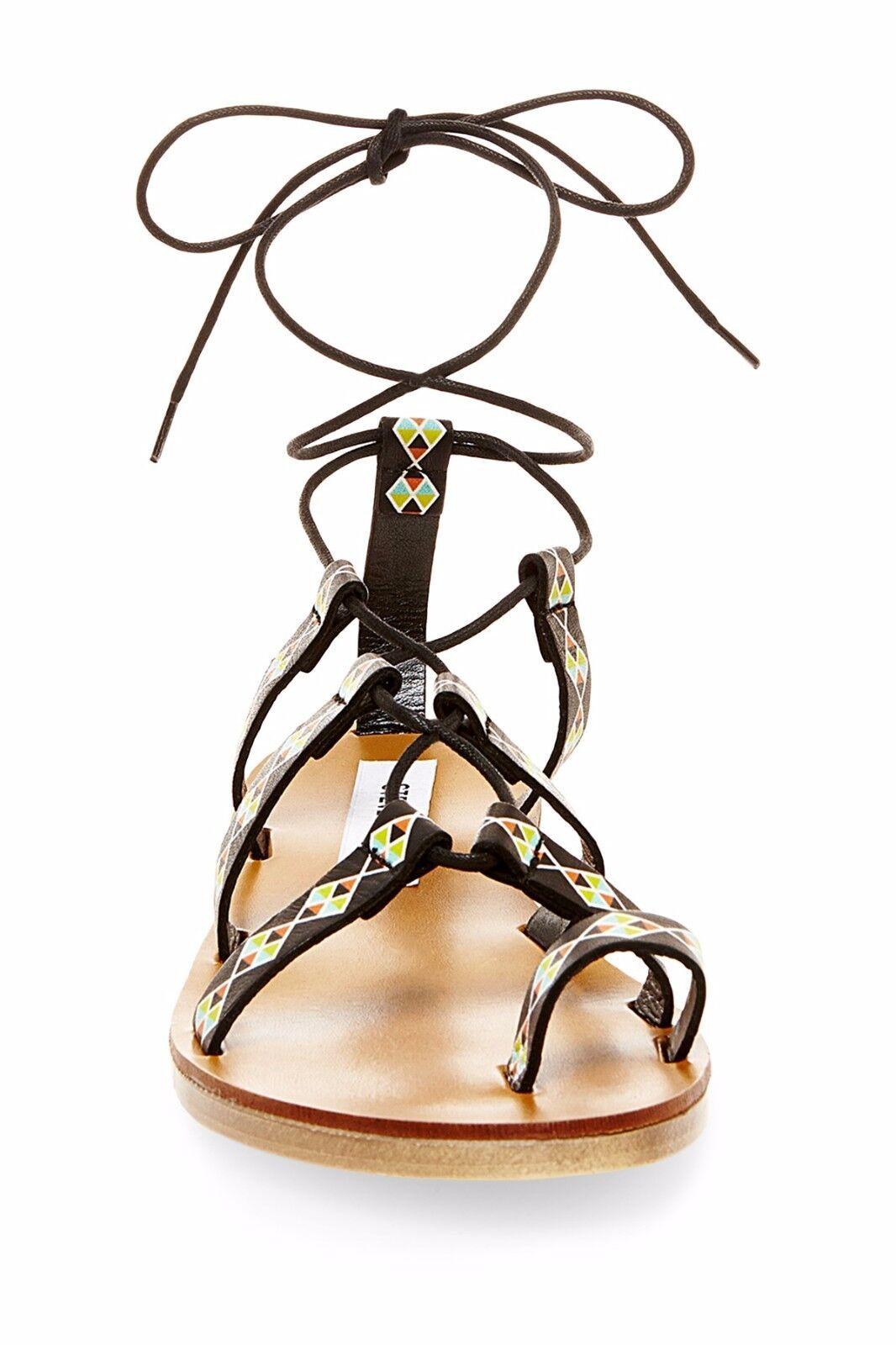 New Steve Madden Reeeta Strappy Sandal women's size 8