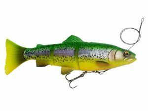Savage Gear 4D Rattle Trout 20.5cm 120g MS Rattle NEW COLOUR 2020
