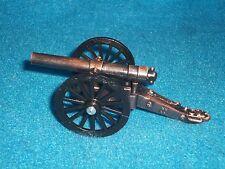 DIECAST Civil War Cannon MIB