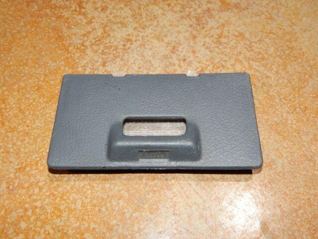 94 honda civic fuse panel diagram 92 93 94 95 honda civic fuse box cover trim w fuse diagram  92 93 94 95 honda civic fuse box cover