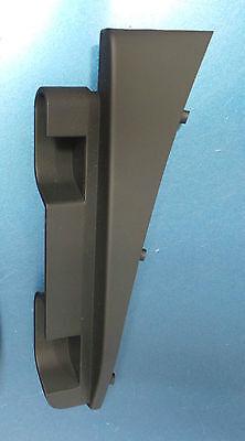 Satz Seitenhalterungen Hutablage Gepäckabdeckung TT 8J889828 Original Audi Rep