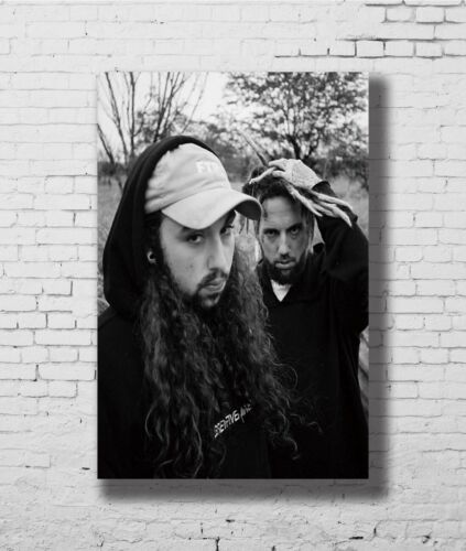 24x36 14x21 40 Poster $UICIDEBOY$ Rapper Music Singer Black Art Hot P-3344