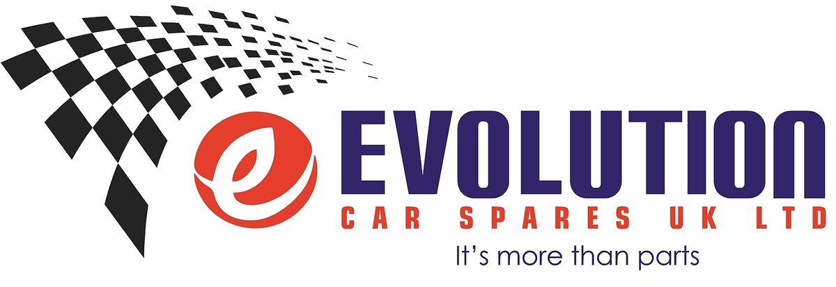 evolutioncarspares