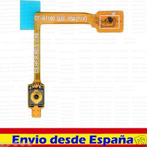 REPUESTO-FLEX-CABLE-ENCENDIDO-PARA-SAMSUNG-GALAXY-NOTE-2-II-N7100
