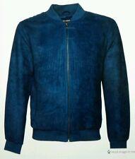 7aab7d152 Jack & Jones Men's Porten Bomber Jacket Blue Medium for sale online ...