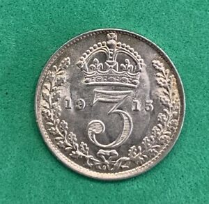 George V SILVER Threepences  1911 to 1936 Choose your date