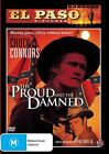 The Proud And Damned (DVD, 2011)