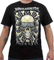 Megadeth (th1rt3en) Men's T-shirt