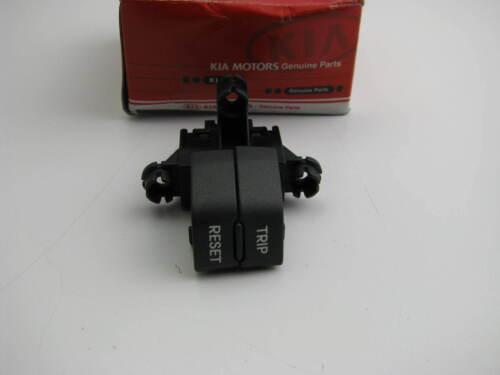 937603W000AK5 Odometer Trip Reset Switch OEM For Kia Sportage 2011-2013