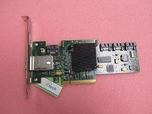 NEW DRIVER: IBM 6GB SAS HBA CONTROLLER
