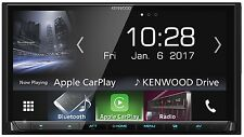 Kenwood DMX7017BTS NEU 2DIN AV-Receiver Bluetooth Apple CarPlay Android Auto