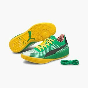 Orden alfabetico misil siglo  Limited Edition Puma Buddy The Elf Clyde All Pro Men's Sz 9 Basketball  shoes | eBay