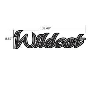RIALTA Winnebago Vinyl Decal Sticker L@@K Trailer 5th Wheel Class C Emblem Coach