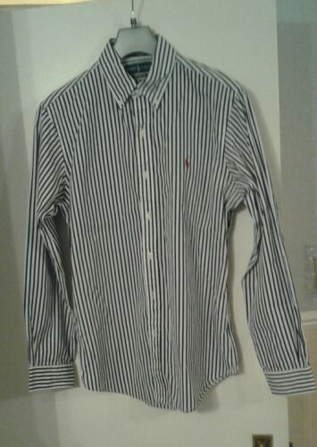 1 of 1 - ralph lauren mens shirt.
